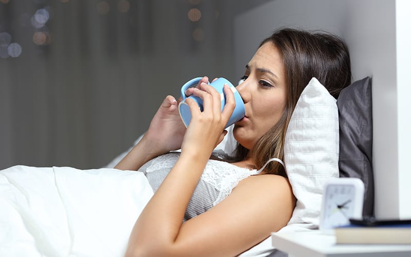 5 vrsta hrane koju je potrebno izbjegavati prije odlaska na spavanje