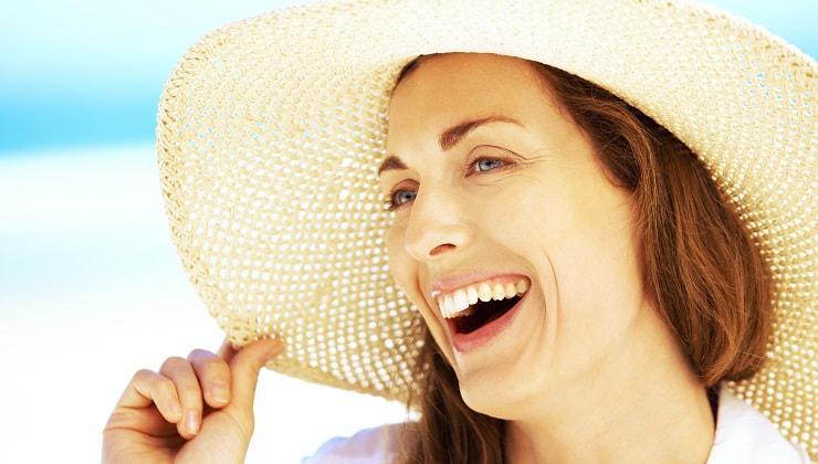 Kako ste letos poskrbeli za zaščito kože obraza?