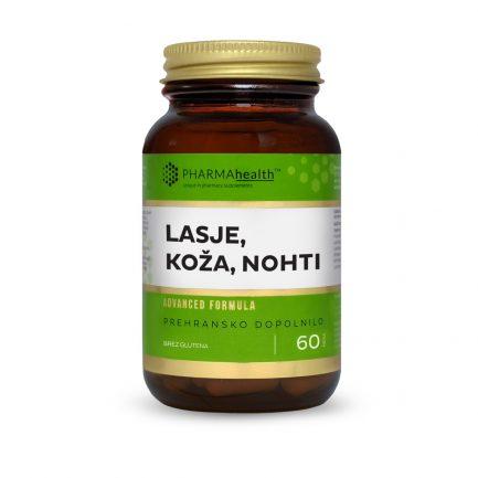pharmaHEALTH LASJE koza NOHTI